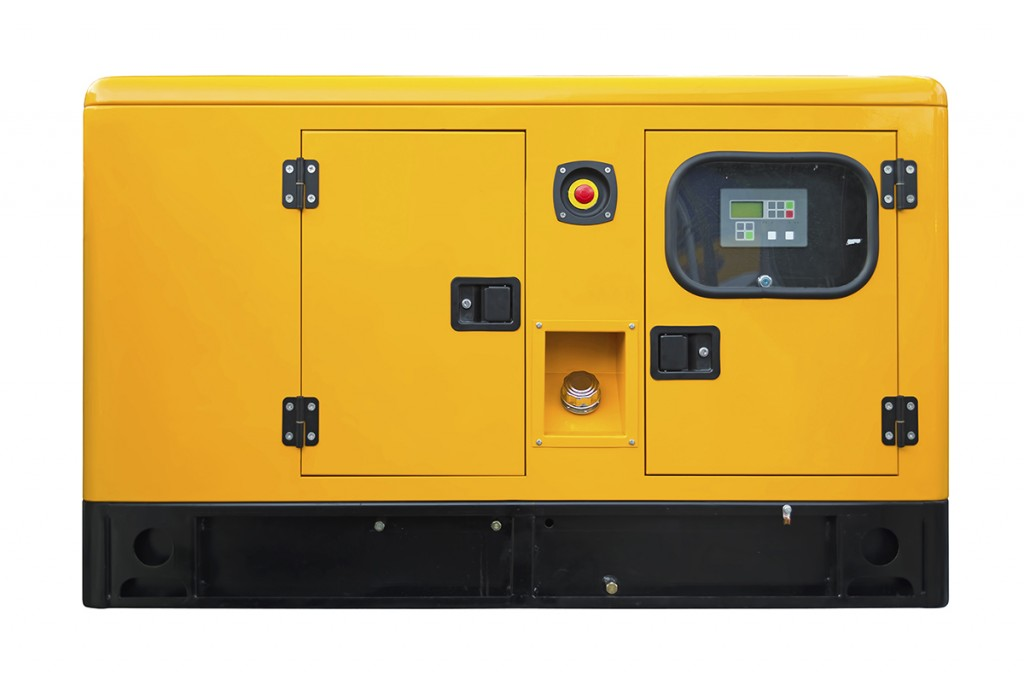 Image result for Diesel Generator istock